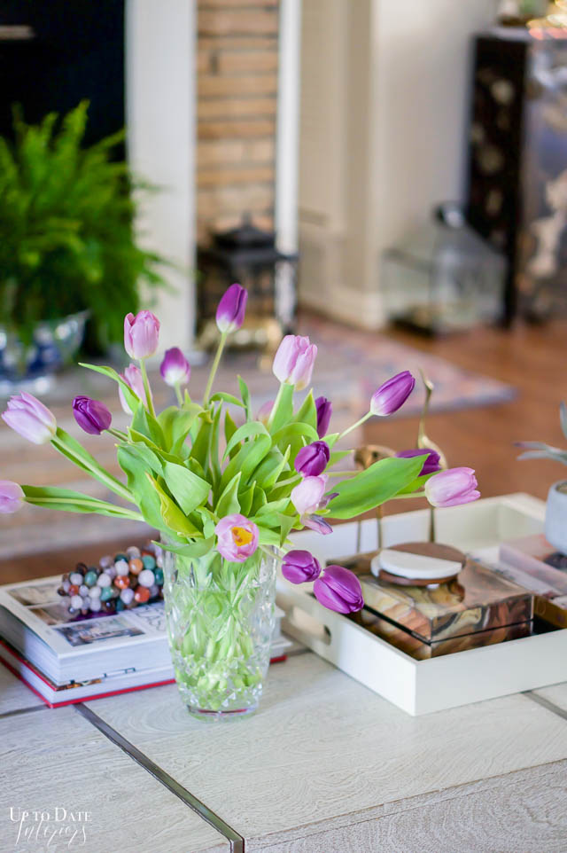 Easy Colorful Spring Decorating Ideas to Try Now!