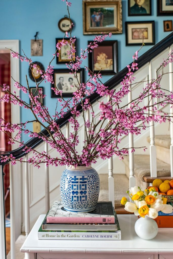 8 WAYS TO CELEBRATE SPRING IN YOUR HOME