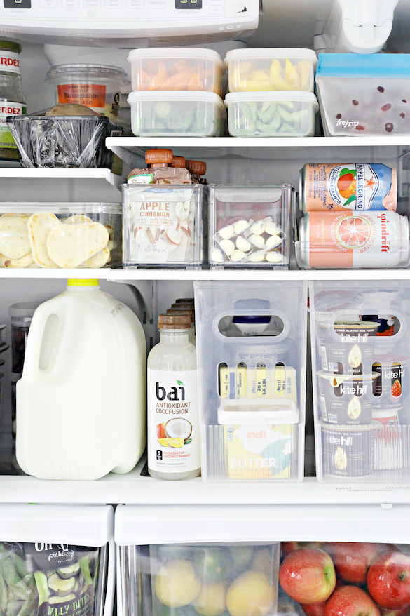 The Best of the Best: My Top Organizing Tips!