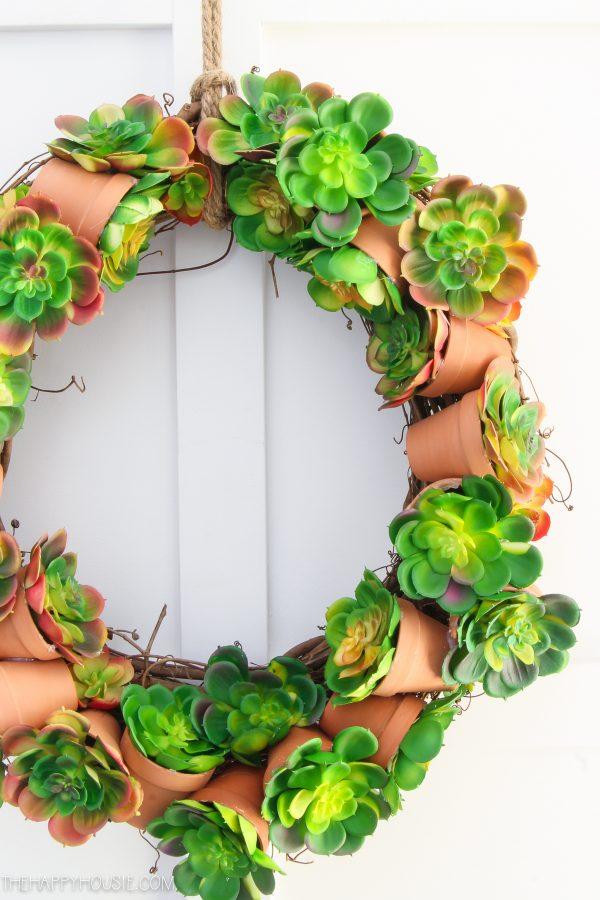 10 Must-Try DIY Summer Wreaths