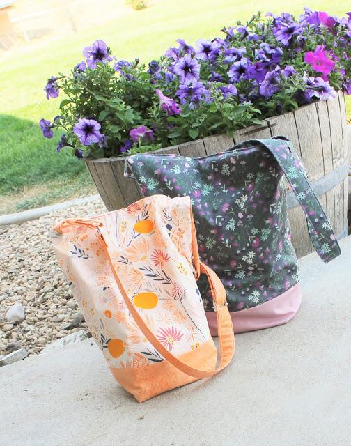 МК: шьем стильные сумочки